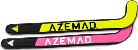 Azemad players 3 stick bag
