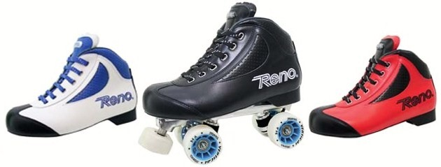 Reno Oddity quad boot