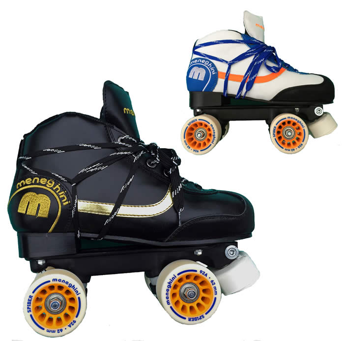 meneghini Action skates