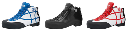 New Reno Asbury colour boot
