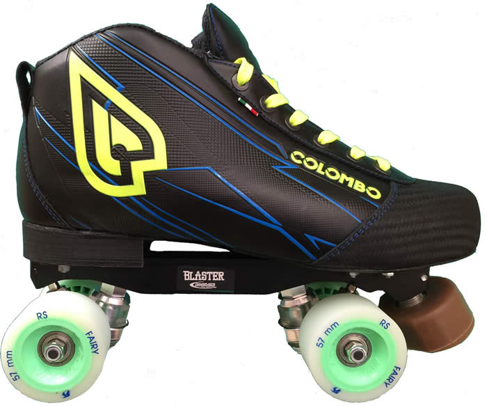 Colombo Reaction skates