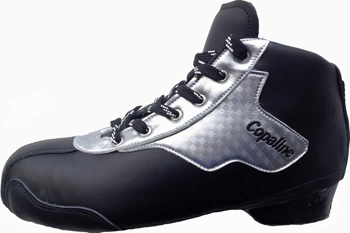 Copaline Jump 2014 carbon hoackey boot