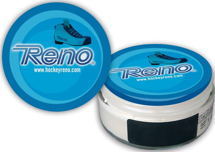 Reno leather boot creme polish